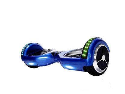 Гироскутер (гироборд) Classic синий