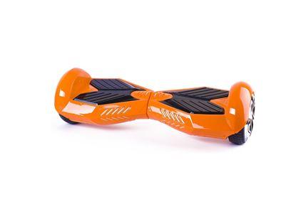 гироскутер (гироборд) Lambo 6,5 оранжевый