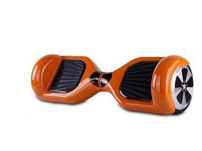 Гироскутер (гироборд) Classic оранжевый