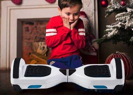 Изображение для категории Гироборд на Рождество