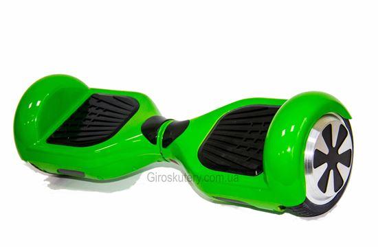 Classic 6.5′ Base Green (Led)