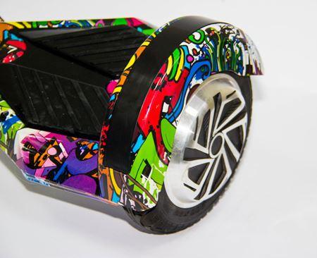 Изображение для категории Что такое Gyroscooter