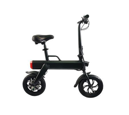 Изображение для категории Электровелосипед является идеальным транспортом для передвижения по парку или в пределах города.