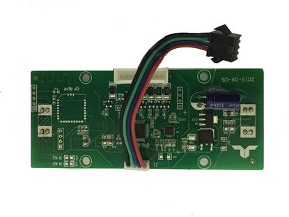 Контроллер-гироскоп для гироскутера (гироборда)