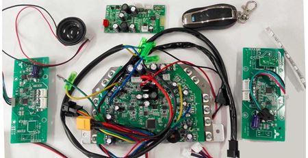 Изображение для категории Ремонт гироскутеров и гиробордов