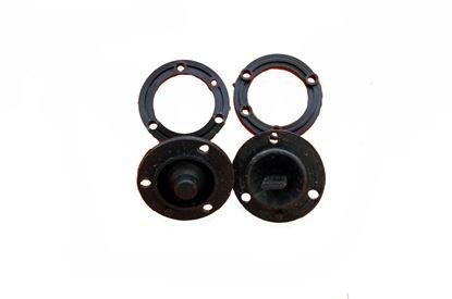 Датчики нажатия для гироскутера (гироборда)