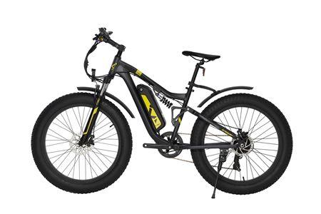 Зображення для категорії Електровелосипеди