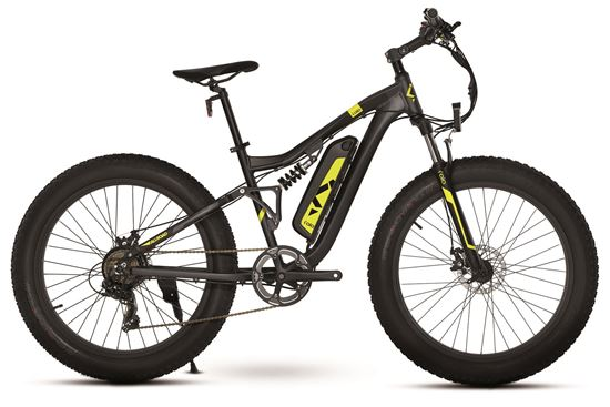OIO FAT BIKE PLUS