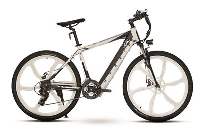OIO CITY BIKE White