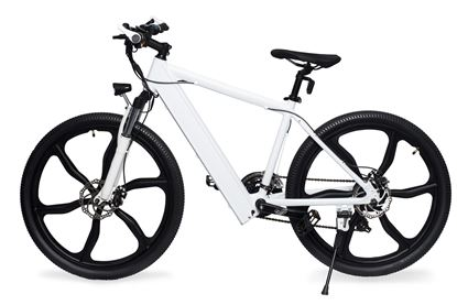 OIO BIKE White