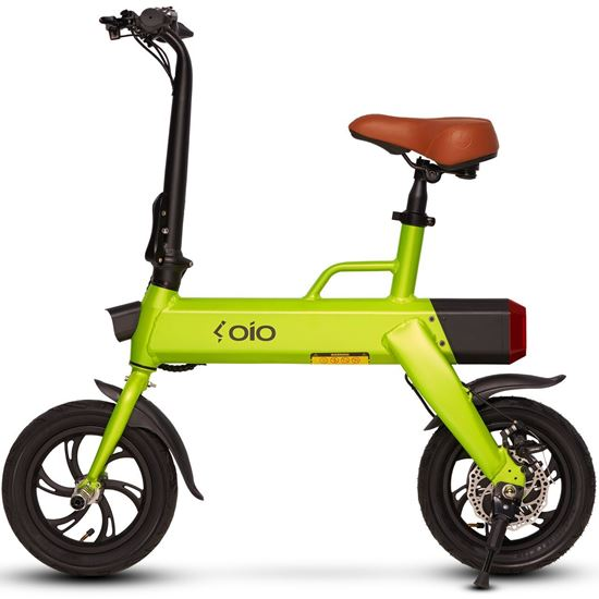 OIO Kozliq RS-line Green